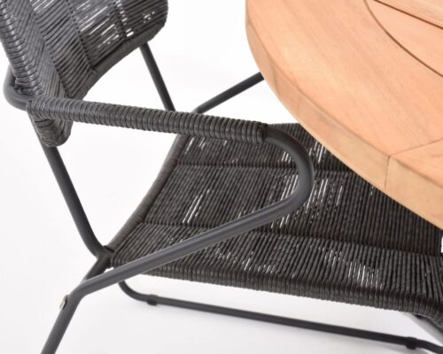 Swing stacking chair anthracite_04
