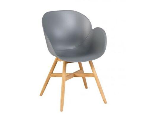 exotan-tulip-dining-stoel-grijs-118465